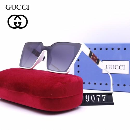 Fashionable Personality HD Polarized Sunglasses