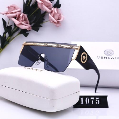 Personalized One-piece HD Polarized Sunglasses