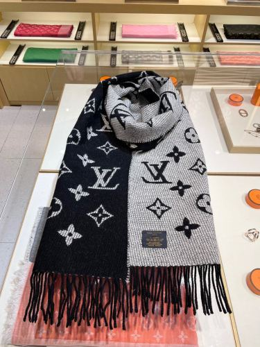Classic All-match Fringed Scarf