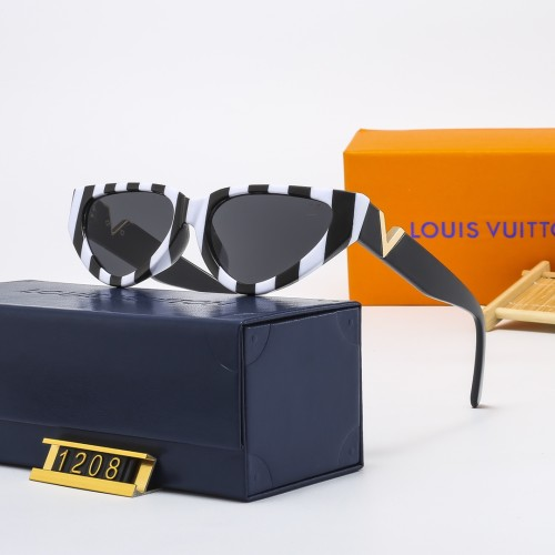 Fashion Cat-eye Frame Sunglasses