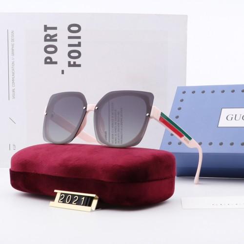 Fashionable Temperament Polarized Sunglasses