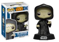 Emperor Palpatine 36 Funko Pop! Star Wars