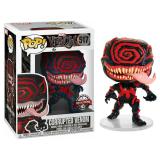 Funko Pop Marvel: Venom - Corrupted Venom 517 Vinyl Figure