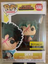 Funko Pop My Hero Academia Deku 596 Vinyl Figure