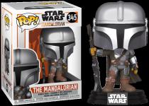 The Mandalorian #345 Funko Pop! Star Wars The Mandalorian