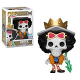 Funko Pop One Piece Brook 358 Fall Convention Exclusive Figure