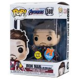 Funko Pop The purpose of Marvel Avengers Iron Man #580 PX Exclusive