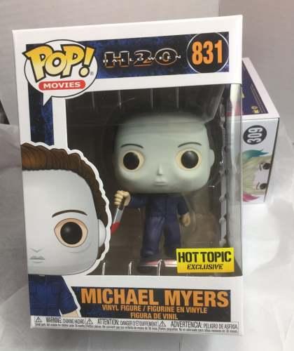 Funko Pop! MICHAEL MYERS # 831 Vinyl Figure