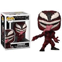 Funko Pop Venom 2: Venom #889 Vinyl Figure
