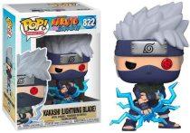 Funko Pop! Animation: Naruto Shippuden – Kakashi (Lightning Blade) #822 Vinyl Figure
