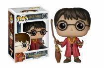Funko Pop Harry Potter Quidditch #08 Vinyl Figure