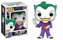 Funko Pop Heroes Batman The Animated Series Joker #155 Figure