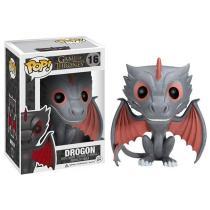 FUNKO POP Game of Thrones Drogon #16 Vinyl Figure