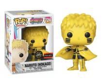 Funko Pop Naruto (Hokage) #724 Vinyl Figure
