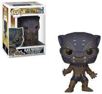 Funko Pop Marvel Black Panther #274 Vinyl Figure