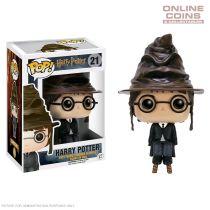 Funko Pop Harry Potter Sorting Hat #21 Vinyl Figure