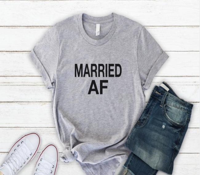 AF shirts