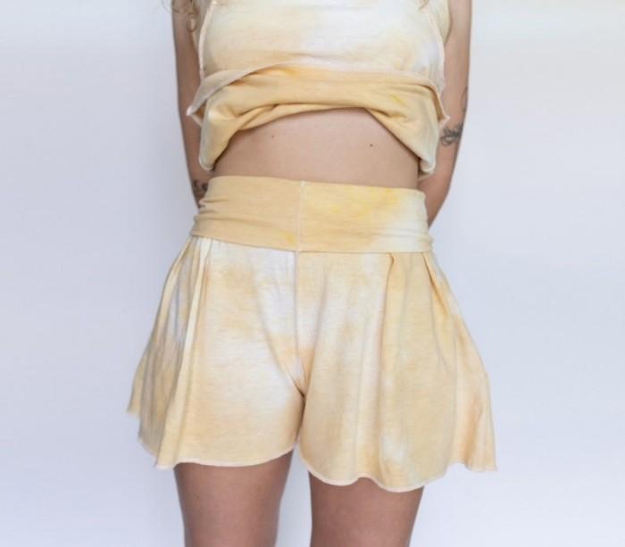 Recreational shorts