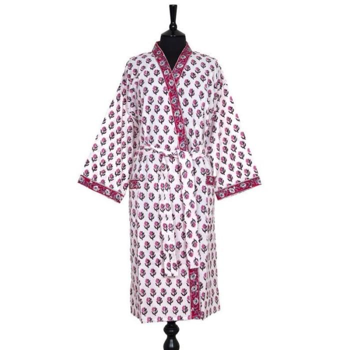 Handmade calico Pyjamas
