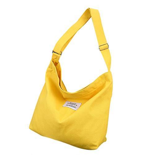 Shoulder Bag Shopping Canvas Totes Bag