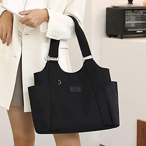 Shoulder Bag Totes Bag Waterproof Shopping Travel Weekend Handbag Work Bag