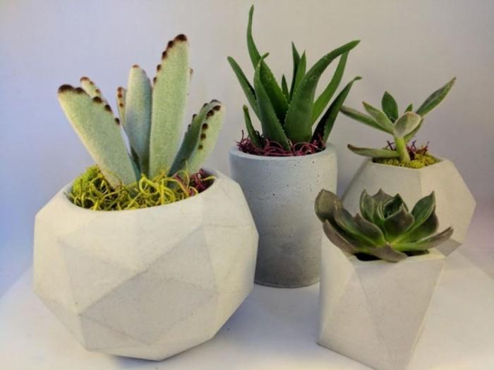 Manual flowerpot