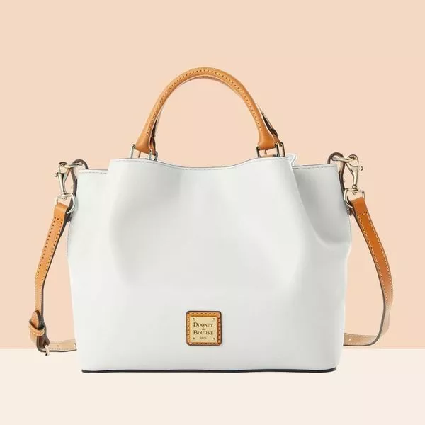 WEXFORD LEATHER SMALL BRENNA