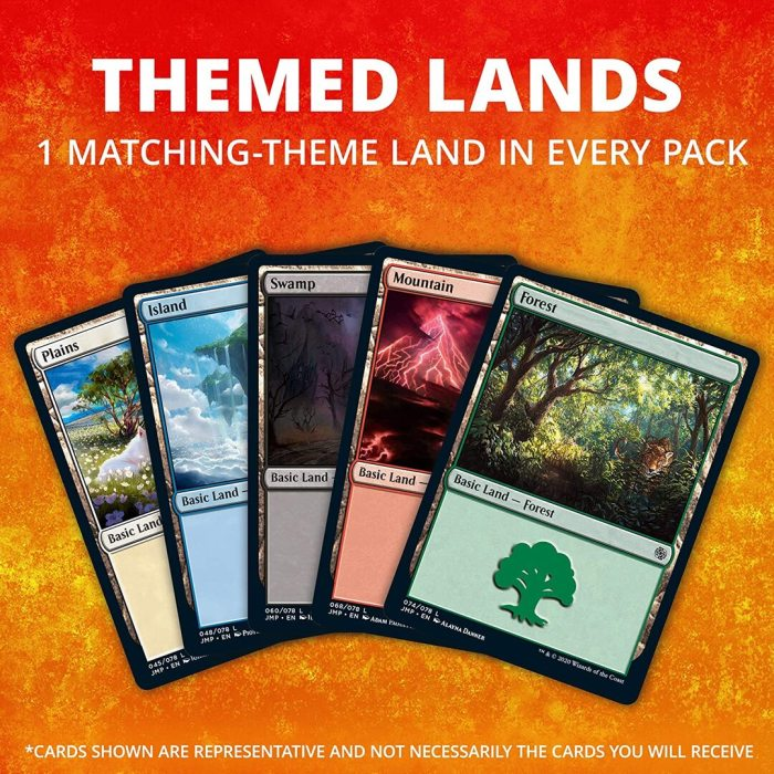 Magic: The Gathering   24 Booster Packs