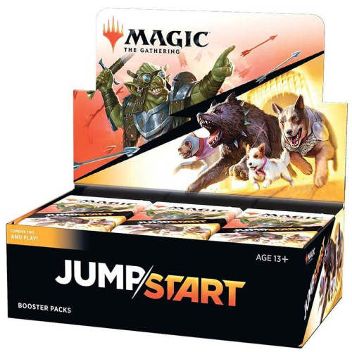 Magic: The Gathering | 24 Booster Packs