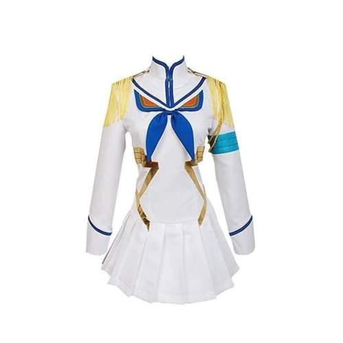 Kill La Kill Satsuki Kiryuin Cosplay Costume