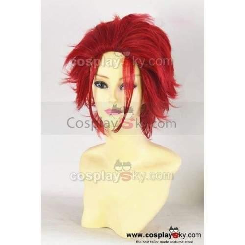?K?Suoh Mikoto Cosplay Wig