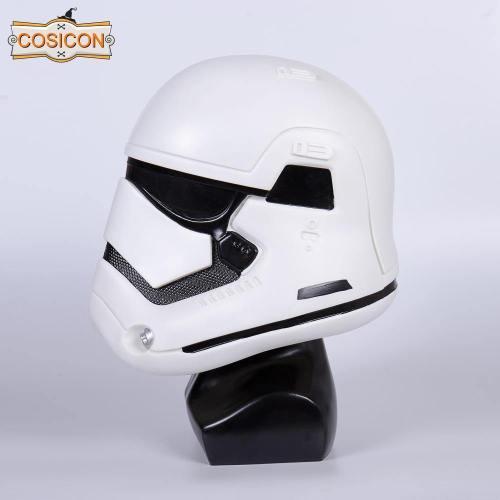 Star Wars: The Force Awakens Stormtrooper Deluxe Helmet Adult Party Halloween Mask