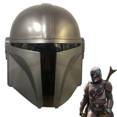 The Mandalorian Helmet Hot Star Wars Hard Pvc Mandalorian Mask Sith Trooper Kylo Ren Darth Vader Clone Trooper Cosplay Props