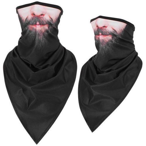 New Triangle Winter Mask