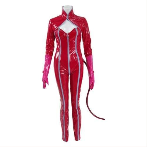 Persona 5 Panther Ann Takamaki Phantom Thief Cosplay Costume