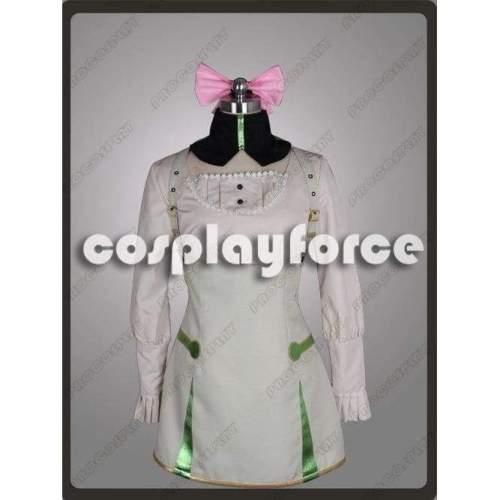 RWBY Penny Cosplay Costume