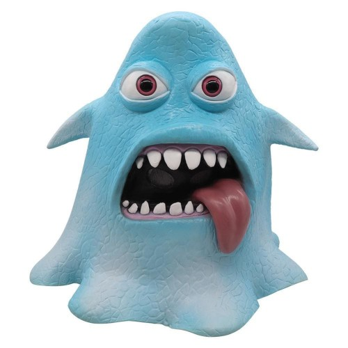 Halloween Octopus Latex Mask Props