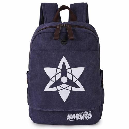 Anime Comics Naruto Teens Backpack