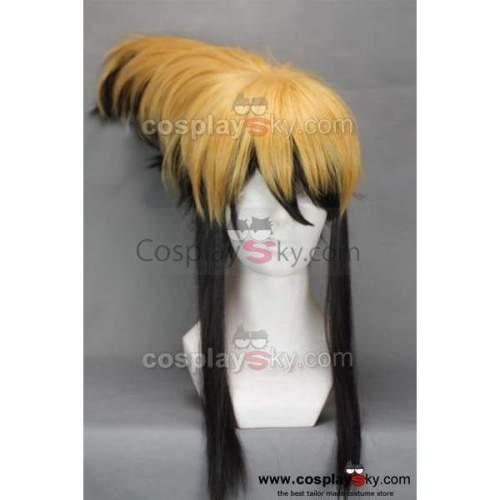 Nurarihyon No Mago Nurarihyon Cosplay Wig