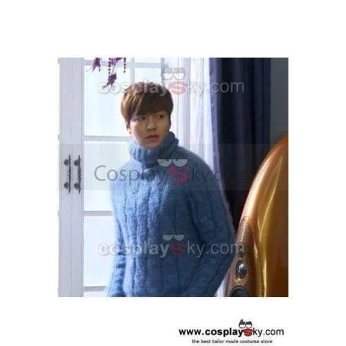 The Heirs Lee Minho Woollen Sweater Costume