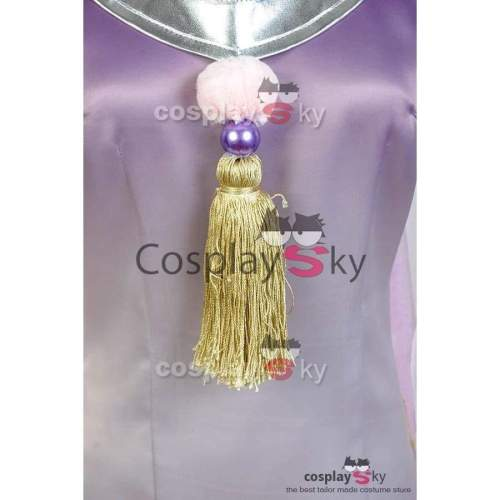 Song Of Time Project Miyo Grevin Dress Cosplay Costume