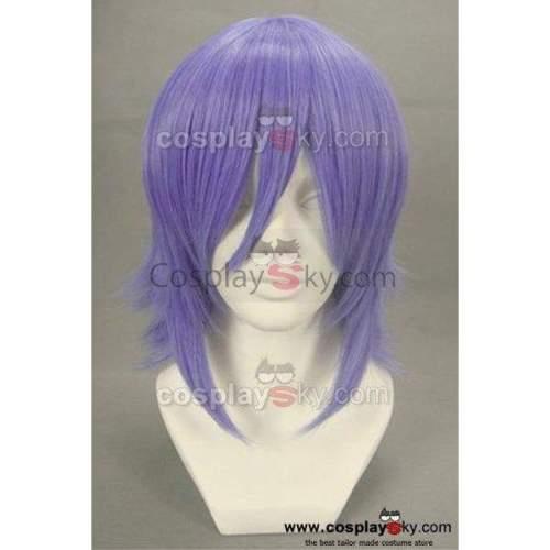 Pandora Hearts Xerxes Break Cosplay Wig