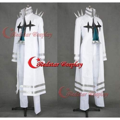 Kill La Kill Uzu Sanageyama Outfit Cosplay Costume  Custom In Any Size