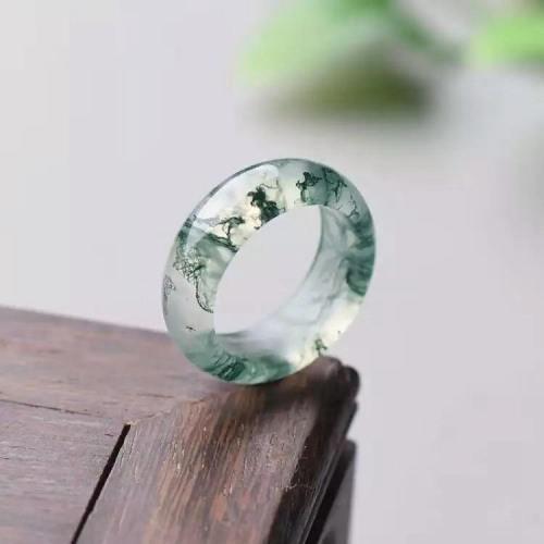 Natural Water Grass Ring
