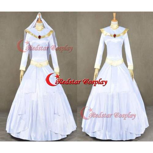 Aladdin And The King Of Thieves Cosplay Wedding Dress For Princess Jasmine Cosplay Costume
