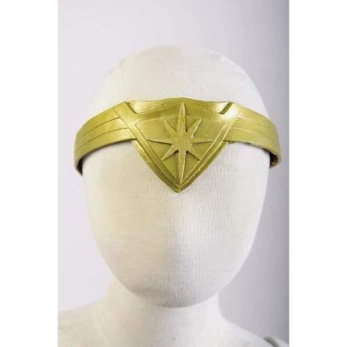 Batman V Superman:Dawn Of Justice Wonder Woman Headwear Cosplay Props