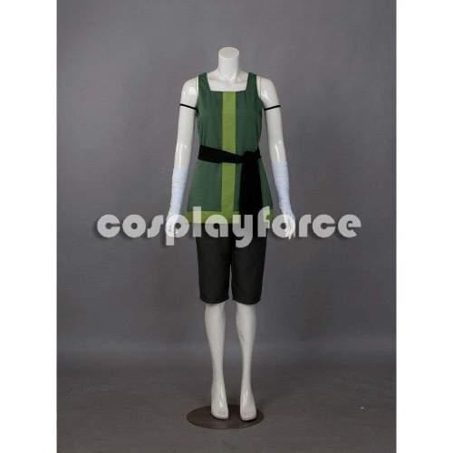 The Legend Of Korra Season 4 Book Four: Balance Korra Cosplay Costume