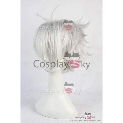 Aoharu X Machinegun Takatora Fujimoto Cosplay Wig