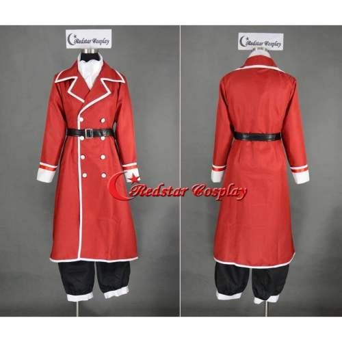 Fried Justine From Fairy Tail Anime Cosplay Costume - Costume Made In Any Size