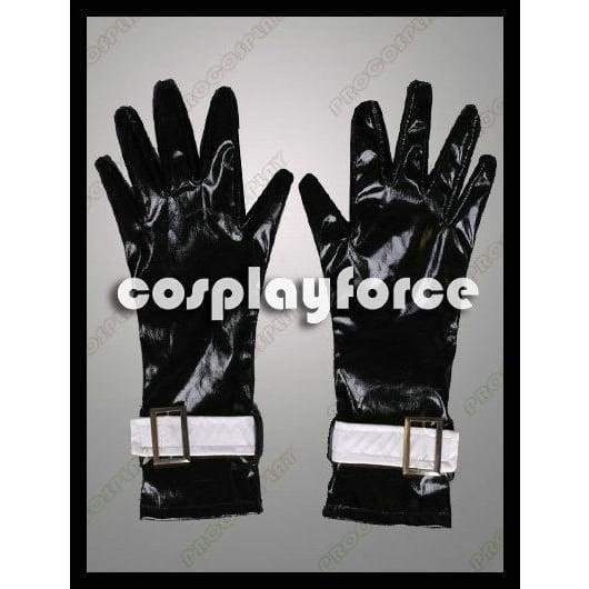Top Vocaloid Rock Shooter Black Cosplay Costume
